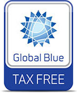 Global Blue - Tax free